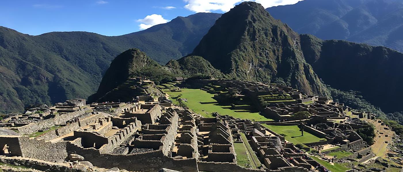 Visit Cusco