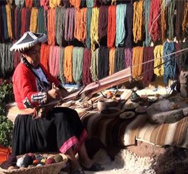Perú Tradicional I