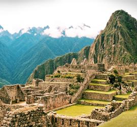 South Peru Circuit - PERU